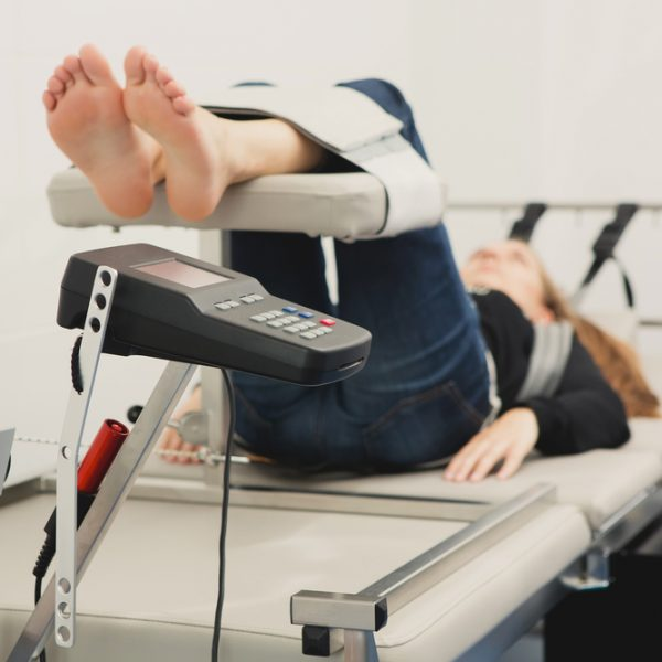 spinal decompression - orthopedic clinic in singapore
