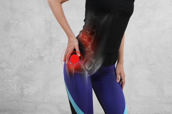 Hip Pain: What It Could Mean